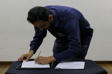 Prefeitura e Fundação Renova fecham acordo sobre repasse de verba