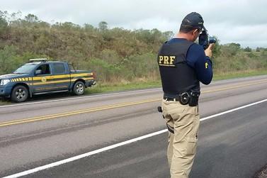 Projeto de lei proíbe o uso de radares móveis em rodovias de MG