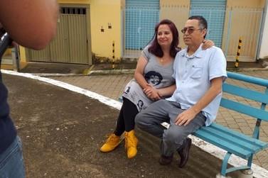 10 anos do projeto Poesia Viva é destaque no Jornal Nacional