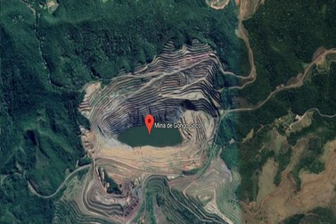 Defesa Civil informa que possível rompimento de barragem não atingirá  Mariana
