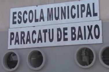 Escola Paracatu de Baixo promoverá ação contra Abuso Infantil
