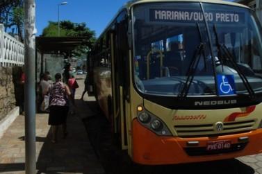 Prefeitura faz entrega de vales transporte hoje