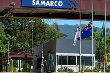 Samarco divulga vagas de emprego