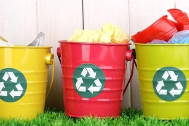 Audiência sobre resíduos sólidos é realizada pela Prefeitura