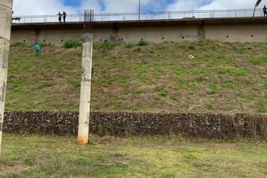Corpo é encontrado no bairro São Cristóvão em Mariana
