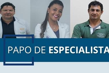 Portal da Cidade Mariana lança novo canal editorial: o Papo de Especialista