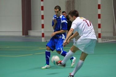 Mariana terá Associação Marianense de Futsal (AMF)