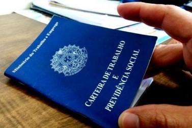 Ministério suspende emissão de carteira do trabalho em Mariana e região