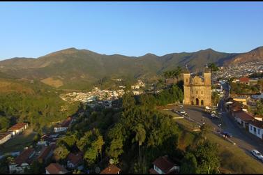 Nossa Mariana: envie fotos em homenagem ao aniversário da cidade