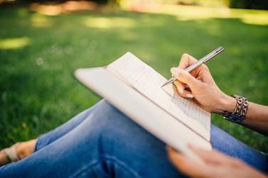 Ser ou não ser escritor