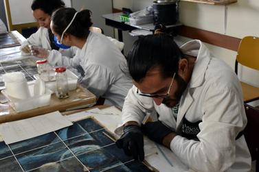 FAOP abre seleção para designação de professor de arte e restauro em Ouro Preto
