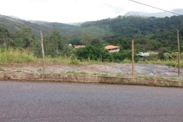 Loteamento Morro Santana em Mariana, lotes a partir de R$ 250,00 p/m²