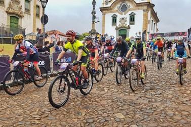 Mariana: a capital nacional do mountain bike