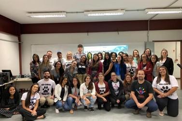 ONG IDDA promove primeira capacitação de voluntários da causa animal em Mariana