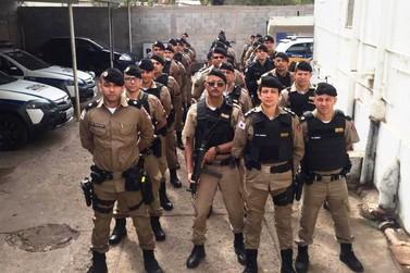 Polícia Militar realiza Operação Preventiva em Mariana