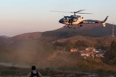 Polícia Militar recupera veículo roubado em Lavras Novas, distrito de Ouro Preto