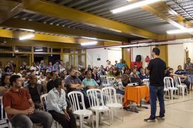 Programa Mãos Solidárias anuncia obras em mais bairros de Mariana