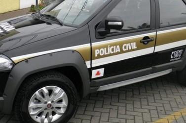 Suspeito de matar mulher em Mariana tem extensa ficha criminal