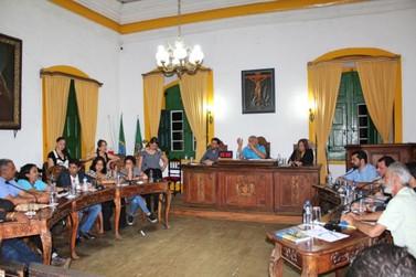 Câmara de Mariana debate políticas públicas de inclusão para autistas
