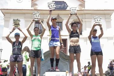 Corrida do Doze entre Ouro Preto e Mariana une as cidades no feriado