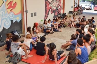 Curso de Artes Cênicas da UFOP tem nota máxima na avaliação do MEC
