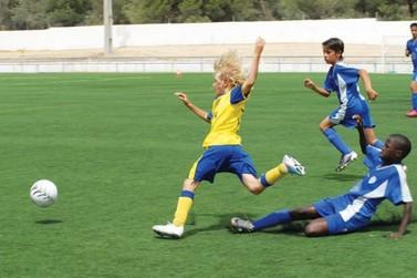 Finais do Campeonato Educar pelo Esporte serão realizadas neste sábado, dia 26