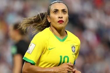 Inscrições abertas para projeto de futebol feminino em Mariana