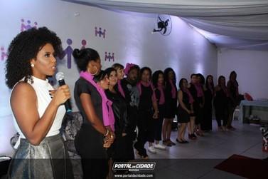 Marianas Mulheres que Inspiram realizam evento com foco em cuidados com a mulher