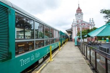 Novidades marcam o mês de outubro no Trem da Vale de Mariana e Ouro Preto