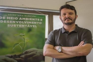 Prefeitura de Mariana nomeia novo secretário de Meio Ambiente