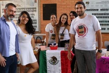 Start Day Internacional promove interação cultural entre Brasil e México