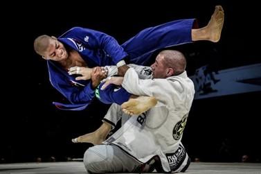 UFOP oferece aulas de jiu-jitsu à comunidade