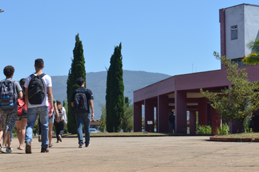 UFOP se mantém entre as melhores do Ranking Universitário da Folha