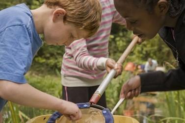 Programa de Educação em Tempo Integral realiza seu 1º Festival Cultural