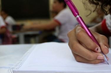 Renovação de matrícula escolar da rede municipal vai até dia 29 de novembro