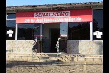 SENAI-Mariana abre matrículas de curso técnico em Eletromecânica e Eletrotécnica