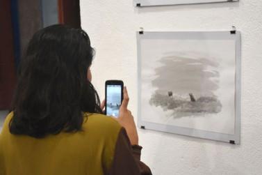 Últimas semanas para a ocupação da Galeria de Arte Nello Nuno da FAOP em 2020