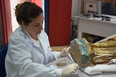 Curso de Conservação e Restauro da FAOP ganha destaque no mercado de trabalho