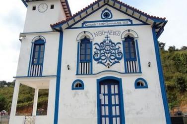 Distrito de Cláudio Manoel celebra dia de seu padroeiro neste final de semana