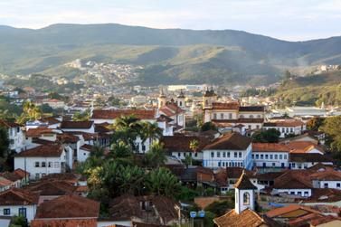 Mariana é destaque em exposição sobre construção do Estado de Minas Gerais