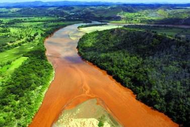 Período chuvoso: monitoramento da água e ações preventivas na bacia do rio Doce