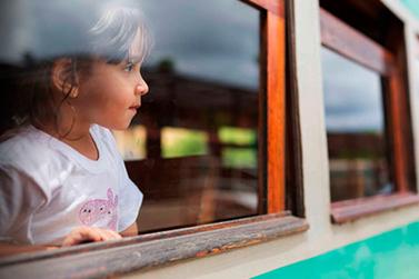 Programação de férias é destaque no Trem da Vale entre Mariana e Ouro Preto