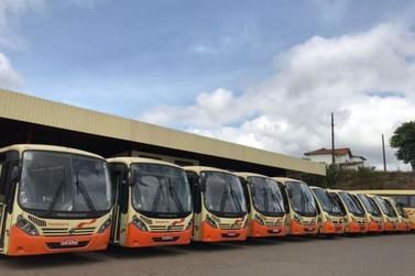 Transcotta promove reajuste na linha de ônibus entre Mariana e Ouro Preto