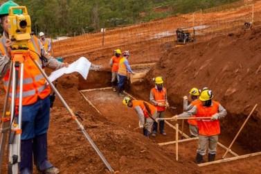 Fundação Renova tem vagas de emprego em Mariana