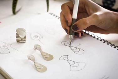IFMG abre inscrições para Curso de Formação Continuada em Design de Joias