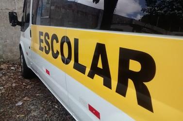 Mariana convoca permissionários do transporte escolar para credenciamento