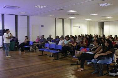 Secretaria de Desenvolvimento Social debate ações e metas anuais
