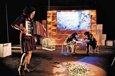 Tragédias de Brumadinho e Mariana ganham peça em BH