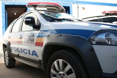Polícia Militar intensifica patrulhamento