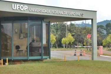 UFOP abre 750 vagas para cursos de graduação a distância gratuitos